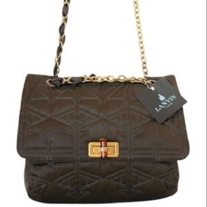 liked bags wilson guess quilt shoulder pin strap quilted featuring black on handbags bag polyvore